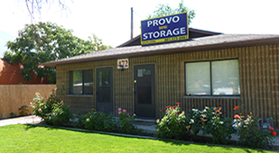 Provo Mini Storage | Self Storage in South Provo Utah Offering a wide selection of storage units.