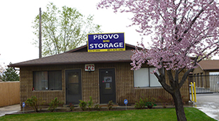 Provo Self Storage | Self Storage in South Provo Utah Offering a wide selection of storage units.